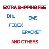 Wholesale Extra Shipping cost for DHL Fedex Epacket EMS and other express