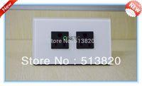 Wholesale US Standard Wall Socket Power Freeshipping Dropshipping