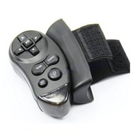 Wholesale Car Universal Steering Wheel Remote Control Learning For Car CD DVD VCD