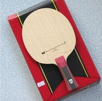 Wholesale MIZUTANI JUN SUPER ZLC CARBON TABLE TENNIS BLADE Table Tennis Racket pingpong bat Long Handle