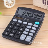 Wholesale HOT SALE special offer digit calculator practical large screen student test essential computer