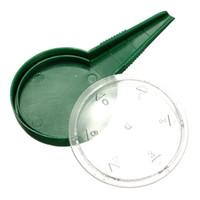 Wholesale Planter Starter Seeder Case Adjustable Size Disseminator Sowing Seeds Diameter cm Gardening Tools