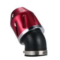 Wholesale Aluminium Alloy Filter Gauze mm Mushroom Head Air Filter Cleaner for Motorcycle Motorbike Scooter Minibike ATV