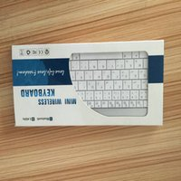 arabic keyboard letters - New AZERTY V3 Bluetooth Wireless White French amp Arabic Letter Keyboard Portable for Mac Windows Laptop Tablet