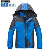 Wholesale 2016 new men waterproof windproof ski suit breathable winter warm ski jacket men outdoor snowboard snow jacket