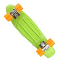 wave skateboard - Upgraded Newest Design Skate Board Strong Long Wheel Flying Wave Skateboard Girl Boy Christmas Birthday Gift Toy