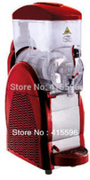 Wholesale 12L Hot type single cylinder slush machine with CE and GS Approved