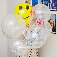 arranged weddings - Birthday Celebrations Weddings Christmas balls arranged in a single layer transparent ball rechargeable hydrogen helium balloon