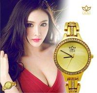 Cheap Fashion Women's Watches Luxury Diamond Wristwatch Round Geneva Watches for Women Top Quartz Water Resistant Designers Watch 2015 Sale 1933