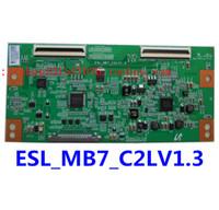 Wholesale original logic board KDL EX520 LTU400HM01 screen logic board ESL_MB7_C2LV1
