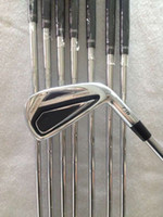 Wholesale Golf clubs AP2 Irons set P with N S PRO950GH Steel R shaft AP2 Golf irons Come headcover