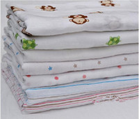 Wholesale 2015 Hot selling CM Aden Anais Newborn Swaddle blankets Baby Towel Muslin Cotton Baby Blankets Sleeping bag sleepsacks BBA3734