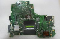 asus notebook warranty - laptop motherboard K56CM for asus notebook K56CA system board working with months warranty