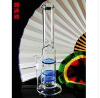 5.8 - Great slogan special thick latest bee piece three layer filter glass with BONG high CM diameter CM diameter weight G whol