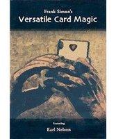 Big Kids video poker - Poker Magic teaching Earl Nelson Versatile Card Magic magic video send by email