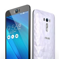 asus - ASUS ZenFone Selfie ZD551KL Bit Octa Core Qualcomm Snapdragon GB GB Android inch MP Camera G LTE Smartphone