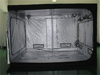 Wholesale 600d mylar grow tents cm greenhouse hydroponic led grow light grow tent box for greenhouse plants