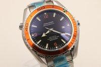 achat en gros de ceintures de montres en gros-Mode hommes gros nouveau style-Silver Belt Case Date automatique mens célèbre de haute qualité Montres de luxe Sports Hommes