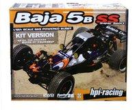 engines - HPI Baja B SS Kit w Clear Body cc Gasoline Engine HPI10610