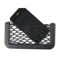 Wholesale Univesal Car Styling Car Net Storage String Bag Automotive Interior Net Organizer Pockets Net Pocket