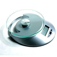 bamboo benches - Digital Scale KG G Postal Kitchen Cooking Food Diet Grams g LED Electronic Bench Scale Weight