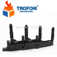 Wholesale Auto Ignition Coil For MERCEDES BENZ A CLASS W168 A VANEO