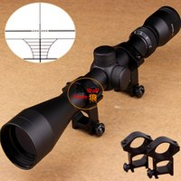 Cheap Hunting Scope Best Telescopic Sight