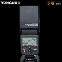 Cheap YONGNUO YN-568EX II TTL Master High Speed Sync 1 8000s Flash Speedlite for CANON 5D Mark II,III,5D2 5D3 6D 7D 60D 70D 700D 650D