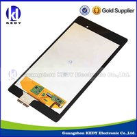 nexus 7 2013 - Original Brand NEW High Quality Tested LCD Touch Screen Digitizer For Google Nexus FHD nd Gen Asus