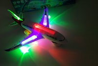 Wholesale Children s toys electric music universal model A380 LED toys Hot Toys