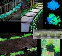 Cheap Glow Brilliant Stone Best Luminous Pebble Stone