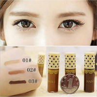 Wholesale Long lasting Makeup Style Eyebrow Tinted Gel Mascara Gold Brown Dark Tools Cosmetics Hotsell Popular New Retail