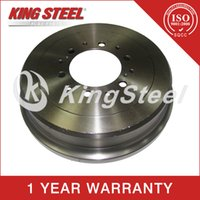 Wholesale Kingsteel Brand New Rear Axle Brake Drum fit for Toyota Runner Hiace