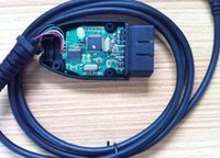 Cheap cable version12.12.0 for vw audi seat skoda car code reader free shipping by DHL