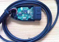 Cheap vag cable version12.12.0 vag car code reader free shipping by DHL