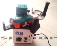 Wholesale JBT90 Portable edge bander machine with speed control model Fit for plate straight and arc shaped irregular banding Edge job