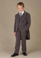 Boys Long Dress Coat - Coat Nj