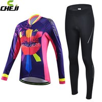 bicycle clothing stores - Women Breathable Cycling jerseys Sets Anti Wrinkle Waterproof Cycling Clothing Bicycle Sportswear Ropa Ciclismo Bike Jerseys Sets Store