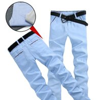 Casual - 2015 new casual cotton washed straight men s casual pants large size men trousers