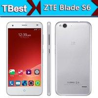 Cheap ZTE Blade S6 Best octa core zte s6