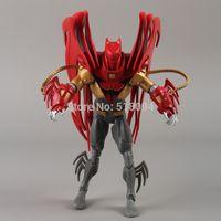 azrael action figure - DC Universe Azrael Batman PVC Action Figure Collectible Toy quot CM MVFG179