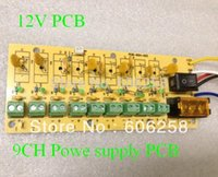 Wholesale New V Output Switching Power Supply Wiring Board CH PCB Circuit Board Automatic recovery X