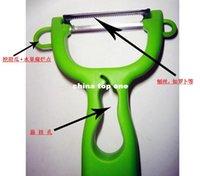 Wholesale New Useful Kitchen Parer Slicer Gadget Vegetable Fruit Slicer Carrot Random
