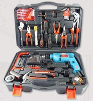 Wholesale High quality Top level new Hardware Tools Suit Household Maintenance Most complete Family Maintenance Equipment