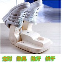 Cheap Senior time dry shoes machine drying machine deodorization sterilization shoes dryer warm shoes