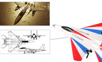 aircraft values - Select Series New small F15 super mini fighter remote control model aircraft fixed wing glider plane broke toys