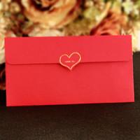 Cheap Long Envelope Best Wedding Accessories