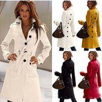 Cheap Wool Coat Cashmere Best Women's Outerwear Coats
