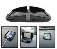 Wholesale 2011 Geely Emgrand EC7 car non slip mat and Phone Stand