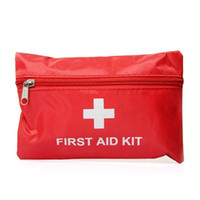 Wholesale IMC First Aid Kit Emergency Bag Set Home Outdoor Office Travel order lt no track